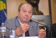 Elias Haddad, vice-presidente da Fiesp. Foto Vitor Salgado